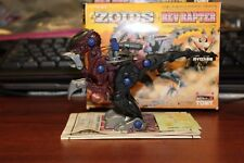 Zoids Rev Rapter