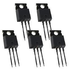 5x   LM317T 1.2-37V 1.5A Positive adjustable Voltage Regulator IC ON Semi