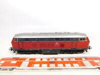CD214-1# Märklin H0/AC 3075 Diesellok/Diesellokomotive 216 025-7 DB, sehr gut