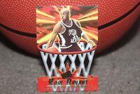 Kobe Bryant Press Pass Net Burners 1996