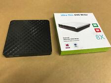 External ODD HDD USB 3.0 Ultra Thin DVD Writer 8X