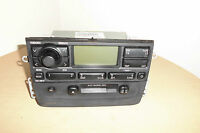 TOYOTA AVENSIS RADIO CASSETTE WH8406   86110-05010   86120-05050