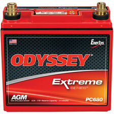 Odyssey PC680MJT Battery - Made in the USA [PC680MJT]