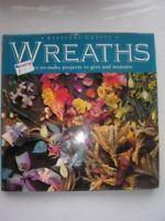 Wreaths and Garlands (Keepsake Crafts),Gloria Nicol