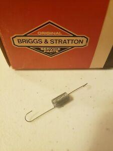 Briggs & Stratton OEM Part 690556 Governor Link Spring