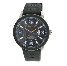 Sector no Limits - 400 Herren Uhr Armbanduhr
