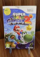 Super Mario Galaxy 2 Boxed Nintendo Wii Game