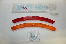 2pcs Bicycle Spoke Reflector Safety Warning DOT approved Chicago