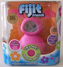 NEW MATTEL FIJIT FRIENDS SERAFINA INTERACTIVE TOY FIGURE ELECTRONIC DANCE MUSIC