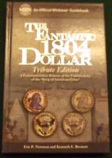 the fantastic 1804 dollar tribute edition
