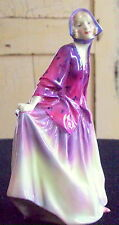 Royal Doulton Figurine ~ SWEET ANNE #HN1496 ~ Made in England