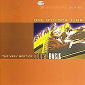 One O'Clock Jump: The Very Best of Count Basie [Legacy] [Remaster] by Count Basi