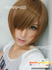 Death Note Light Yagami cosplay Wig costume 03