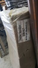 Fletcher Insulation Slabs Rockwool 1200x900x25mm UNUSED NEW