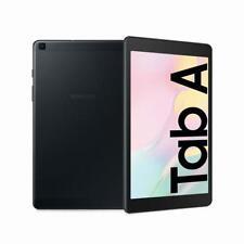 Samsung Galaxy Tab A , Black, 8, Wi-Fi 4 (802.11n), 32GB Galaxy Tab A (2019) ...
