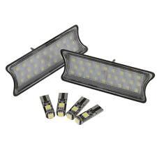 LED Luz de Bóveda Lámpara Interior de Lectura Kit para BMW E60 E65 E87