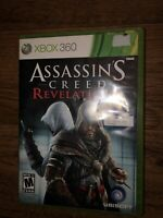Xbox 360 : Assassins Creed: Revelations VideoGames