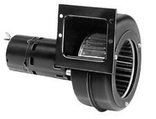Fasco A161 Draft Inducer. 230V, 1 Ph, 0.60 Amps, 1600 RPM, 60Hz, 1/40 HP
