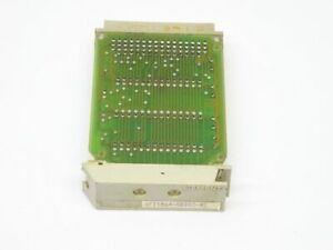 Siemens 6FX1864-0BX02-4C Modulo di Memoria 6FX1 864-0BX02-4C