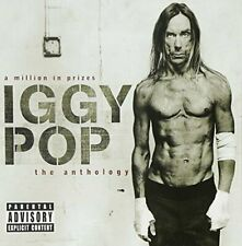 Iggy Pop a Million in Prizes-The Anthology (38 pistas, 2005) [2 CD]