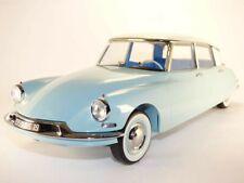 Norev 121564 Citroën DS 19 1959 - Bleu Nuage & Blanc Carrare