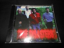 The Disasters CD Punk Rock New