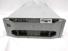 Dell EqualLogic PS6510S SAN iSCSI Storage System 48x 800GB SSD SAS PS6510 10Gb