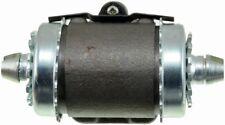 Drum Brake Wheel Cylinder Front,Rear Dorman W4358 fits 51-52 GMC 150