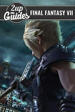 Final Fantasy VII Strategy Guide and Game Walkthrough - Cheats, Tips, Tricks,...