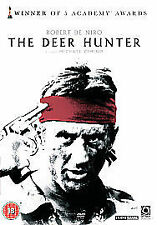 The Deer Hunter (DVD, 2006) Robert De Niro (E453)