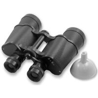 1X(Double Sided Binocular Flask Travel Water Bottle Sport Drinkware Russia O6K6