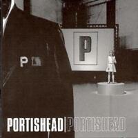 Portishead : Portishead CD (1999)