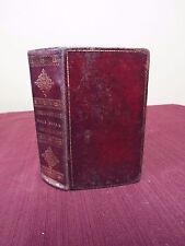 1824 Bible KJV - Silas Andrus, Hartford, CT - First Edition