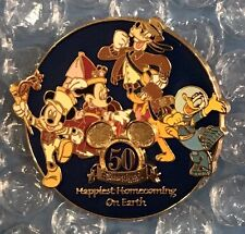 Disney Dlr - Happiest Homecoming On Earth (Fab Five) Pin