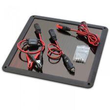 NOCO BLSOLAR5 5 Watt Solar Battery Charger Maintainer Tender 12v 410mA Genius