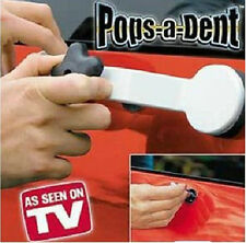Diy magique pops a dent voiture dommages dent & ding repair removal tool kit stock neuf