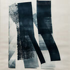 HARTUNG, HANS (1904-1989) Composition in anthracite tones