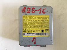 MITSUBISHI GALANT centralina airbag airbag Apparecchio Di Controllo mb875327 x6t37171