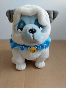 Vintage Percy Dog Plush Disney Pocahontas Large Mattel 1995 Great Shape!