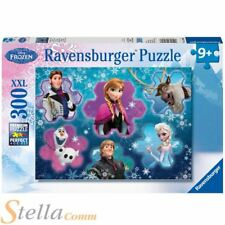 Ravensburger Disney Frozen 300 Pieza XL Cool COLLAGE infantil Puzle Rompecabezas