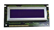 SHARP LM 16x21B Display alfanumerico LCD,2 x 16 retroilluminato