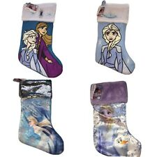 New Disney Frozen 2 II Premium Christmas Stockings You Pick