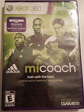 Mi coach Xbox 360 Kinect  new
