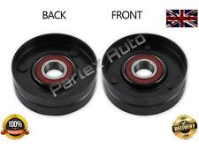 NEW Aux Belt Idler Guide Pulley Fits Volkswagen VW Passat Polo Scirocco