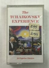 "Various Artists ""The Tchaikovsky Experience"" NEW & SEALED Tape Cassette"