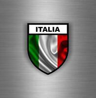 Sticker adesivo adesivi tuning auto spartan bandiera italia italiana militare