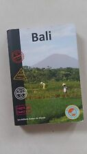 Livre Voyage Bali