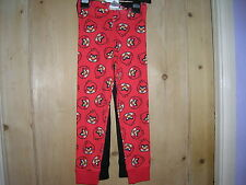 2-pack Pants ANGRY BIRDS for Boy 1,5-2 years H&M