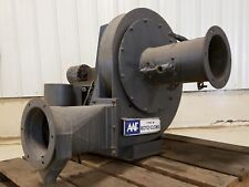 New listing Aaf RotoClone W Combined Exhauster & Dust Collector Wet