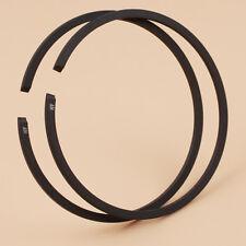Piston Rings 52mm x 1.5mm For Husqvarna 266XP 266 61 162 Big Bore Chainsaws -2PC